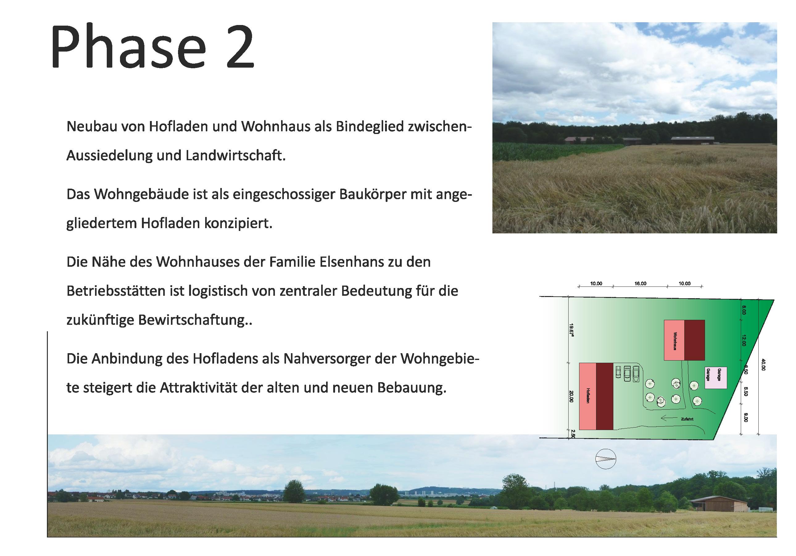 nachhaltige landwirtschaft präsentation